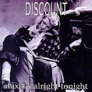 Image for 'Ataxia's Alright Tonight'