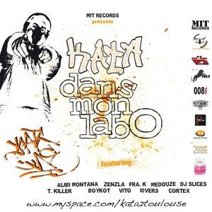 Image for 'Dans mon labo (le street cd cousin...)'