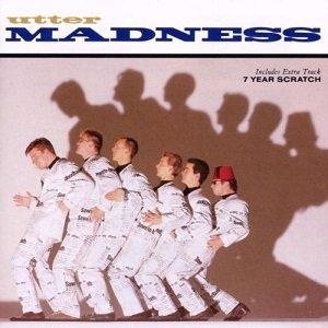 Bild für 'Utter Madness'