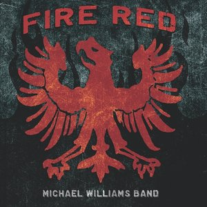 Image for 'Fire Red'