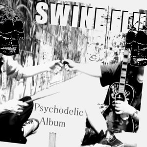 Imagem de 'Psychodelic Album'