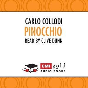 Image for 'Carlo Collodi - Pinocchio'