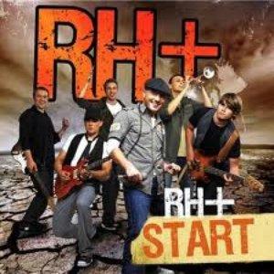 Bild für 'New RH+'