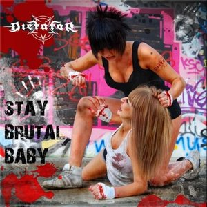 Image for 'Stay Brutal, Baby'