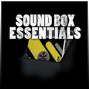 Image pour 'Sound Box Essentials Platinum Edition'