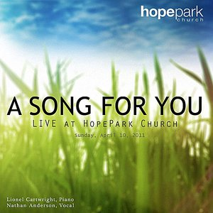 Image for 'A Song For You'