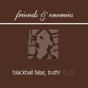 Image for 'Friends and Enemies'