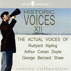 Image for 'Historic Voices XII'