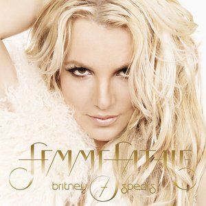 Image for 'Femme Fatale (Deluxe Version)'