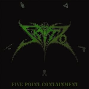 Image for 'Five Point Containment'