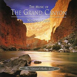 Image for 'Music Of The Grand Canyon'