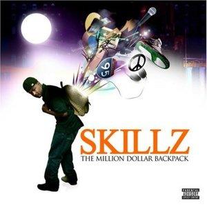 Image for 'The Million Dollar Backpack'