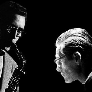 Image for 'Bill Evans & Lee Konitz'