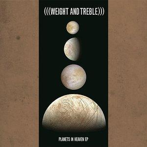 Immagine per 'Planets in Heaven'