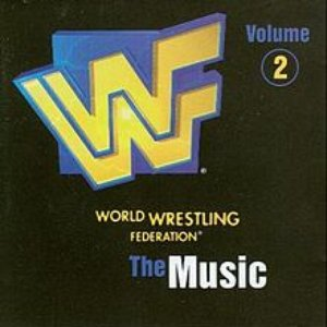 Image pour 'Wwe - the Music - Vol 2'