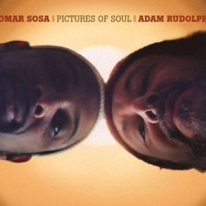 Image for 'Omar Sosa & Adam Rudolph'