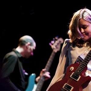 Image for 'The Corin Tucker Band'