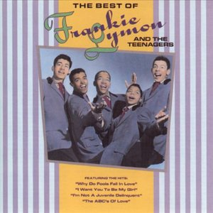 Immagine per 'The Best of Frankie Lymon and The Teenagers'