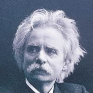 Image for 'Edvard Grieg (Эдвард Григ)'