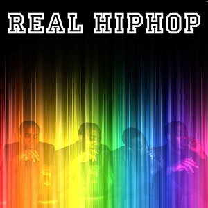 Image for 'Real Hiphop'