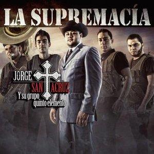 Image for 'La Supremacía'