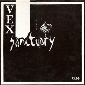 Imagem de 'Sanctuary: The Complete Discography'