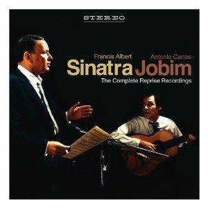 Bild für 'Sinatra/Jobim: The Complete Reprise Recordings'