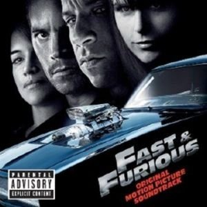 Image for 'Fast & Furious'