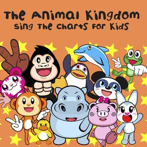 Image for 'Sing The Charts For Kids'