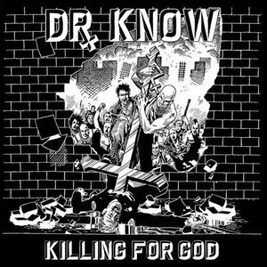 Image for 'Killing For God'