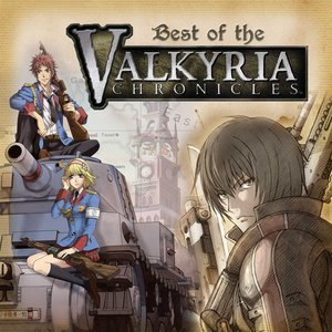 Image for 'Best of the Valkyria Chronicles'