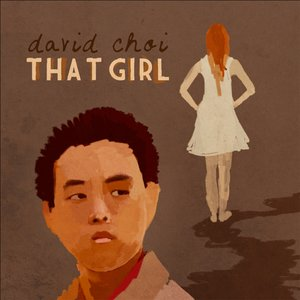 Image for 'That Girl'