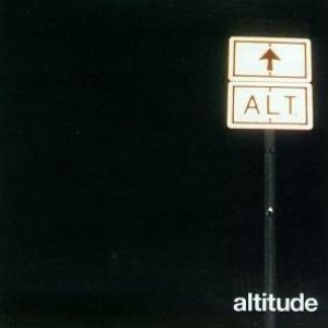 Image for 'Altitude'