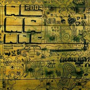 Bild für 'HPR Almanac 2004'