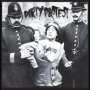 Image for 'Dirty Protest'
