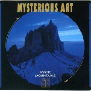 Image for 'Mystic Mountains'