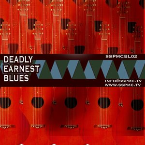 Image for 'Deadly Earnest Blues'