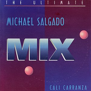 Image for 'Cumbia Power Mix'