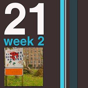 Image for '21 Weeks: Week 2: Eleanor'