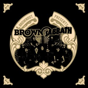 Image for 'Brownout Presents Brown Sabbath'