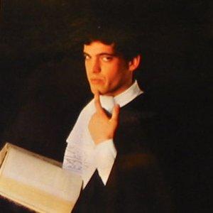 Image for 'Barry Mason'
