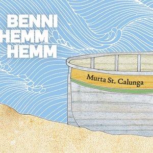 Image for 'Murta St. Calunga'