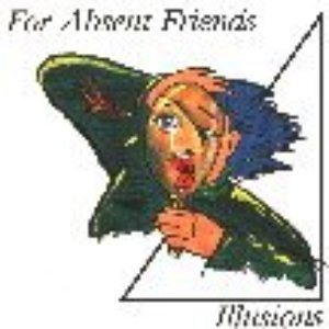 Bild für 'Illusions'