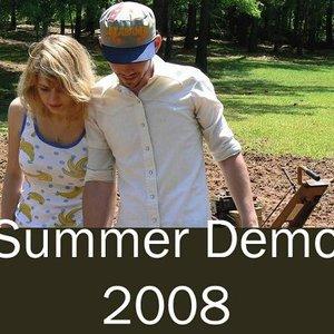 Image for 'Tour Demo 2008'