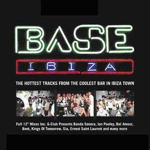 Bild för 'Hed Kandi: Base Ibiza 2001 (disc 1)'