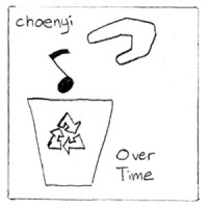Image for 'Over Time'