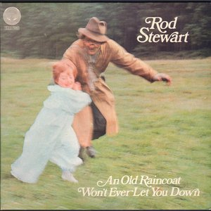 Image for 'An Old Raincoat Won't Ever Let You Down'