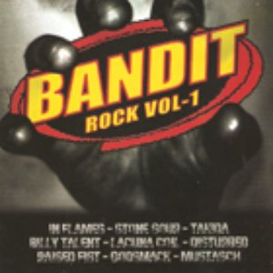 Image for 'Bandit Rock, Volume 1'