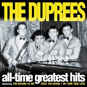 Immagine per 'The Best Of The Duprees'