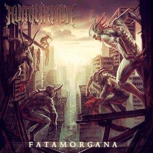 Image for 'Fatamorgana'